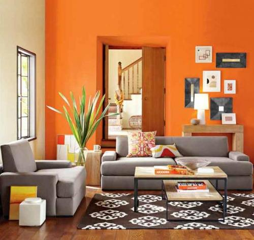 Redecora tu casa pintando