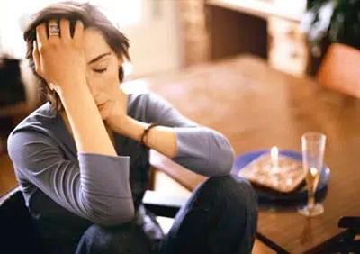 Remedios naturales para la depresión en las mujeres