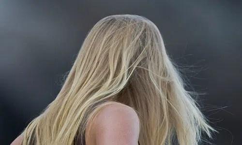 Secretos para tener un cabello sano