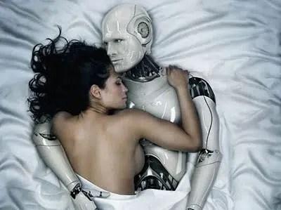 Sexo virtual?
