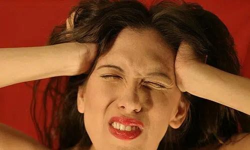 Síntomas de salud que como mujer no debes ignorar