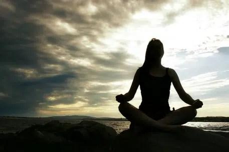 Técnicas de meditación contra el dolor