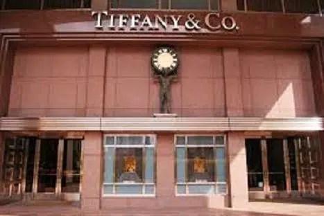 Tiffany & Co., la empresa del lujo