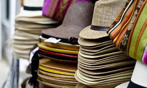 Tipos de sombreros que marcarán tu personalidad