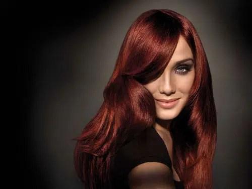 Tips para cabellos con tinte