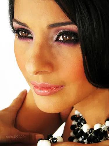 Tips para un maquillaje de verano