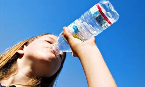 Top 10: Beneficios del agua potable