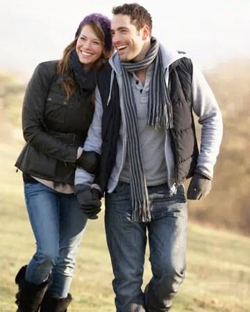 Top 5: cosas que las mujeres esperan de sus parejas