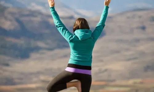 Top 5: Posturas de yoga para perder peso