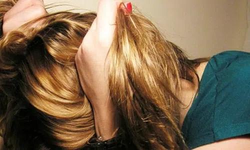 Tratamiento para cabello dañado