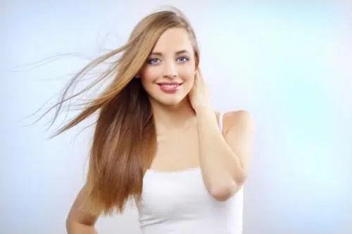 Trucos para un cabello 10
