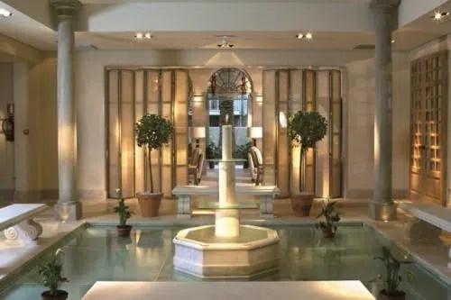 Un alojamiento que desprende magia: el Hotel Villa Oniria de Granada
