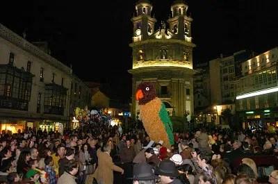 Un par de carnavales de los más divertidos de España