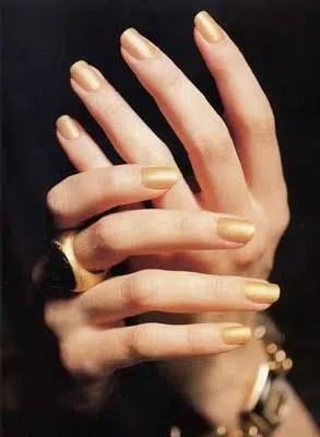 Uñas y manos perfectas