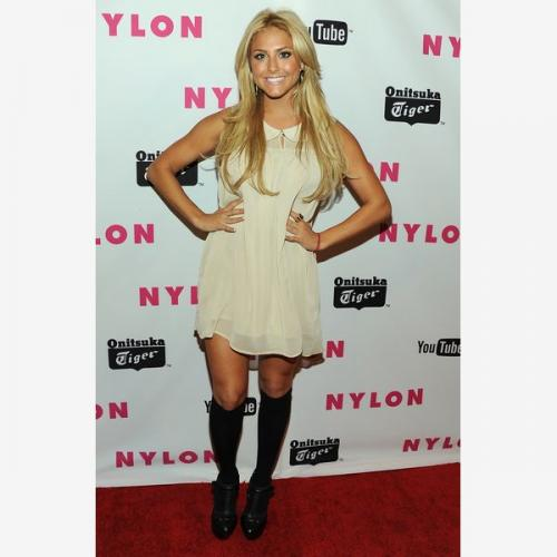Uso de calcetines: las celebridades te dicen cómo llevarlos