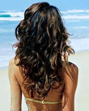 ¿Cómo cuidar tu cabello en el verano?