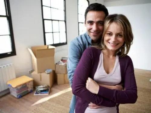 Vivir sola o en pareja