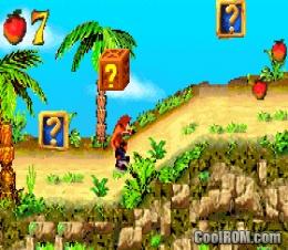 Download Crash Bandicoot 2 N Tranced Rom