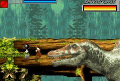 Descargar Jurassic Park III The DNA Factor Rom