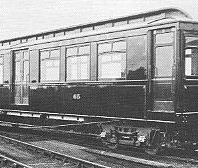 The B Stock Pictured Left Was The Original Mass Produced Emu For The Commencement Of Full Electric Services On The District Which Started On 13th June