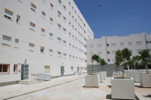 La mayoría de las solicitudes presentadas proceden de inquilinos de Pino Montano, Sevilla Este y Torreblanca.