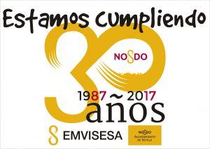 30º Aniversario Emvisesa.