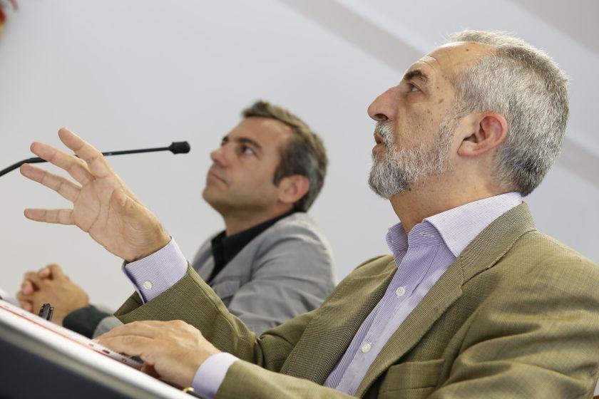 FOTO: Pepo Herrera/Ayuntamiento de Sevilla