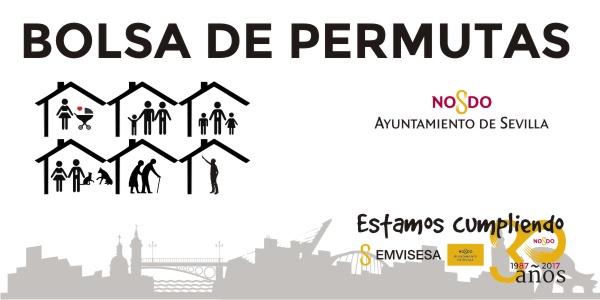 La Bolsa de Permutas ya se encuentra disponible en la web de Emvisesa.