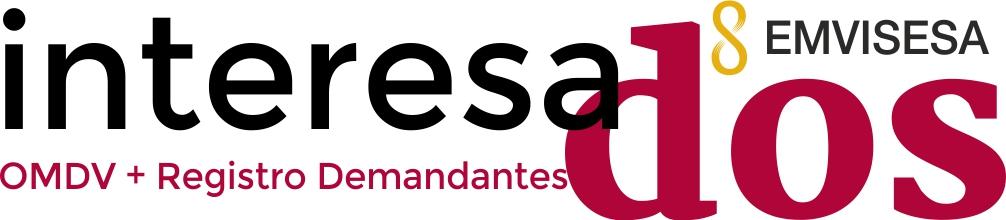 """Emvisesa visita La Alameda de Hércules el jueves 8 de marzo para explicar el funcionamiento de la OMDV y el Registro de Demandantes a los vecinos """"InteresaDOS""""."""