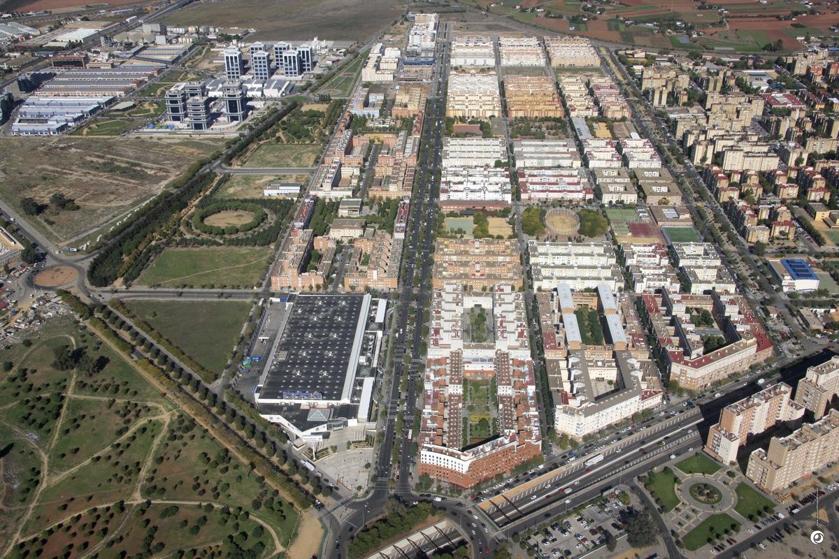 """Si te interesa la vivienda protegida, Emvisesa visita Pino Montano el jueves 5 de abril para explicar el funcionamiento de la OMDV y el Registro de Demandantes a todos los vecinos """"InteresaDOS"""""""