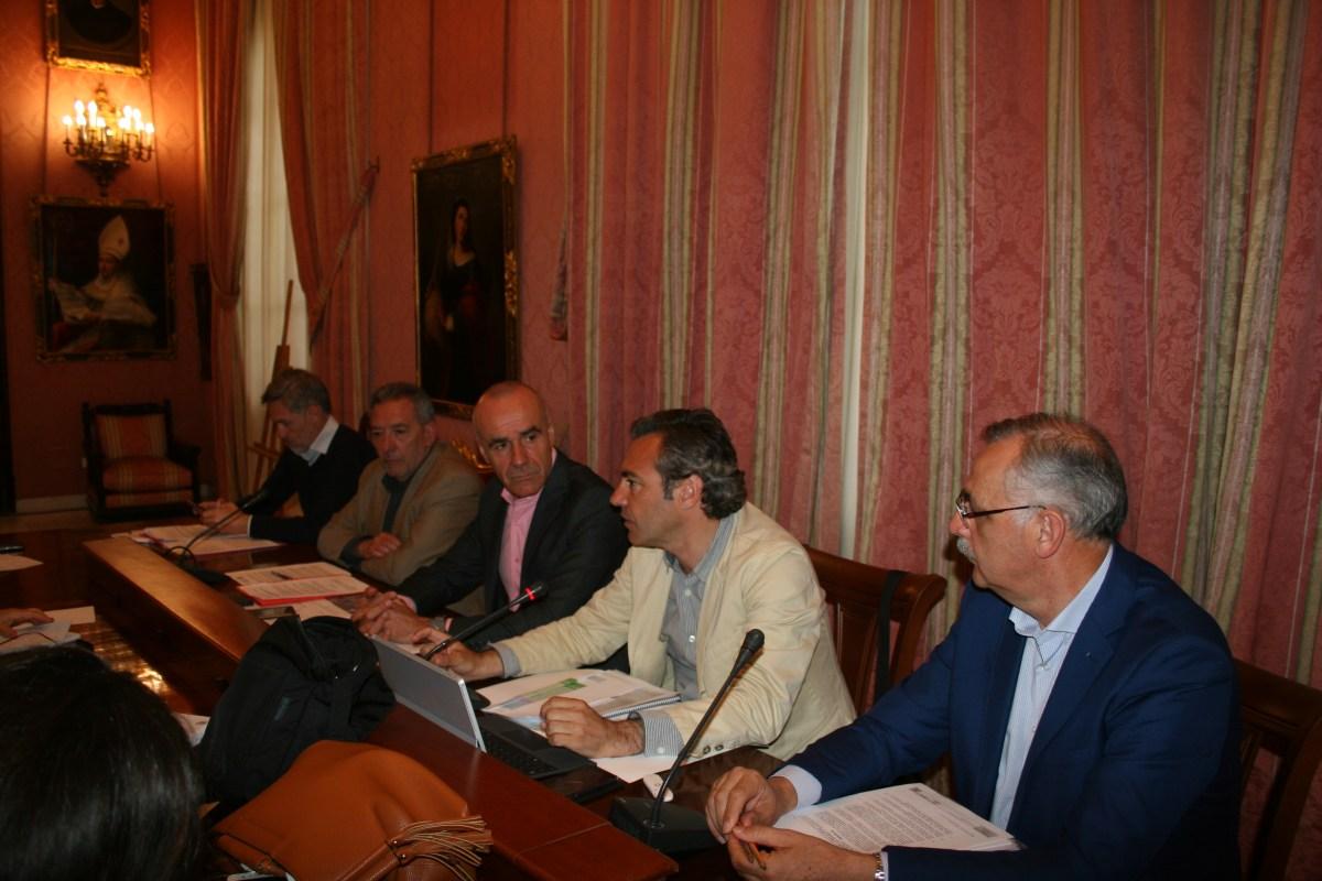 El Ayuntamiento de Sevilla pone en marcha los proyectos para la construcción de 500 VPO por parte de Emvisesa