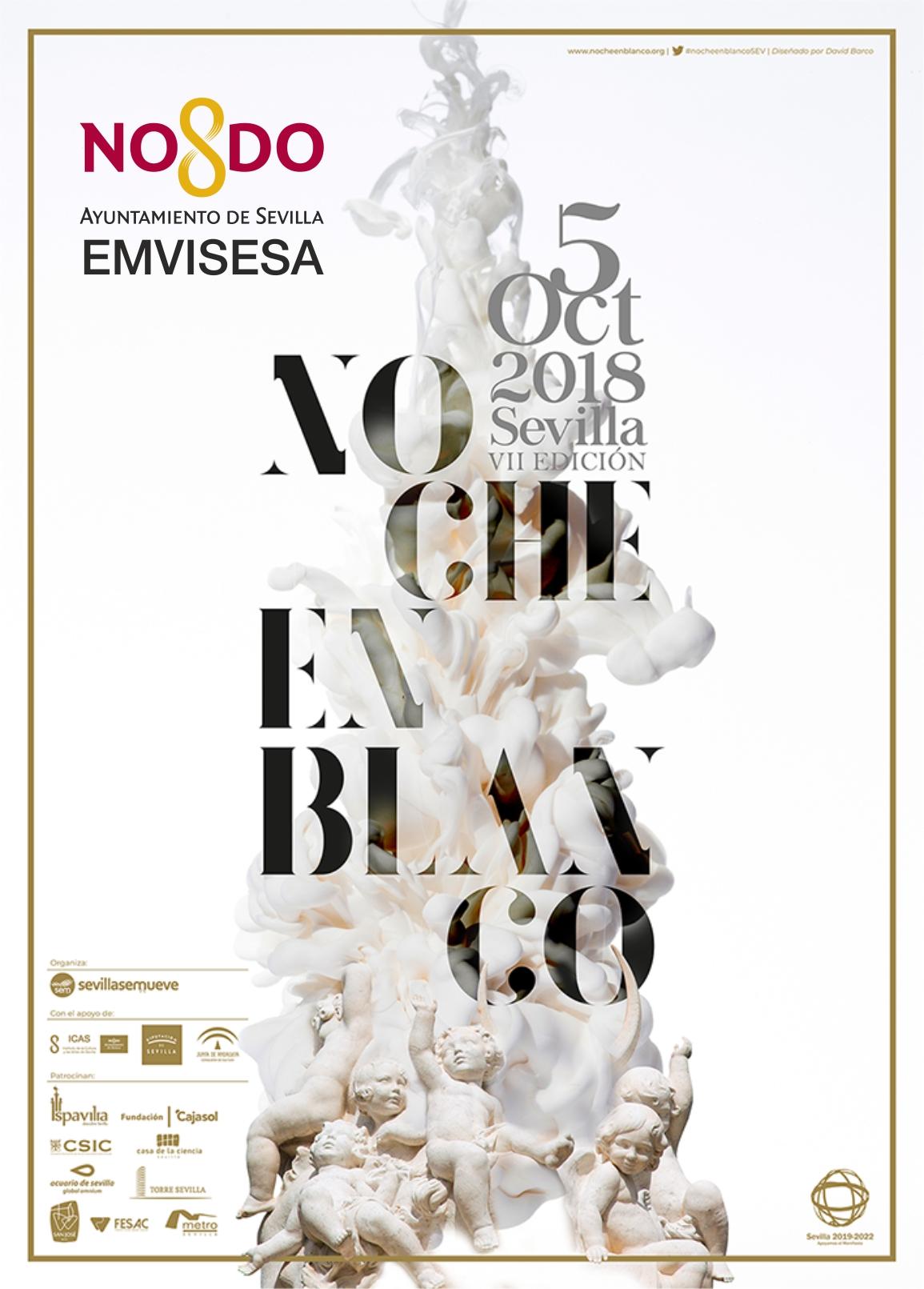Emvisesa participa en la Noche en Blanco con una jornada de puertas abiertas en Rompemoldes, una singular promoción de casas-taller situadas en la calle San Luis