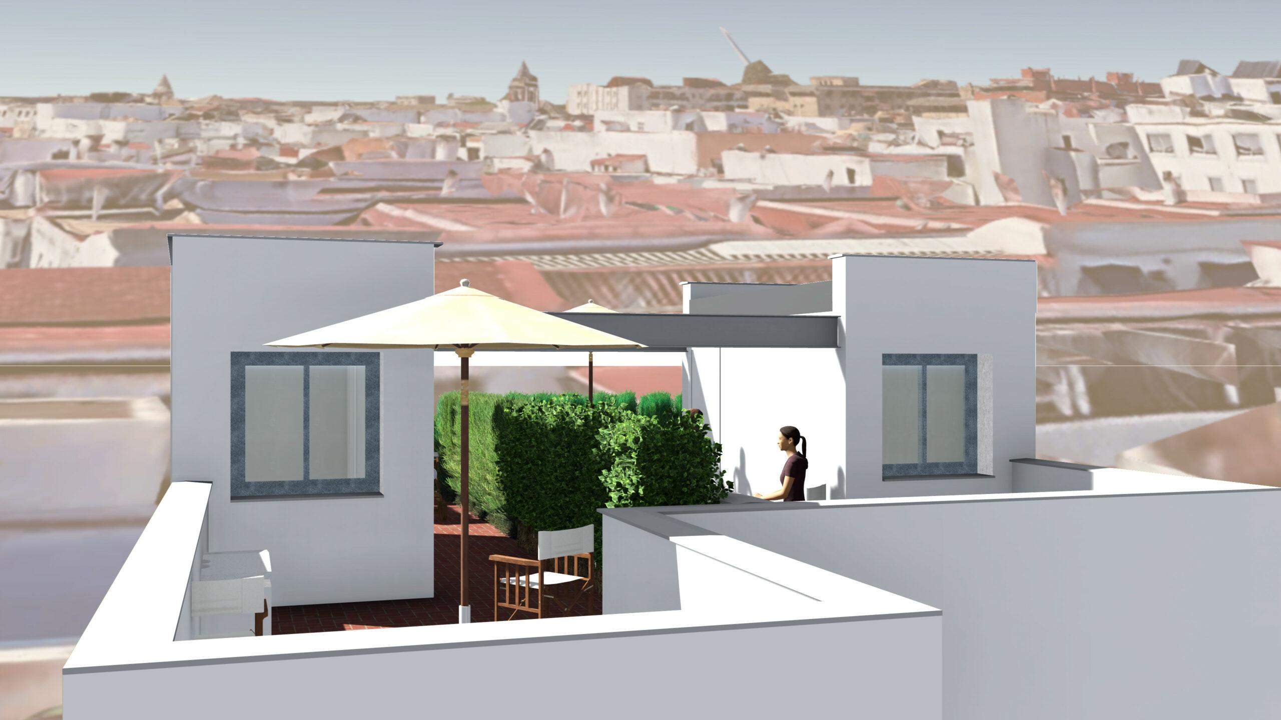 Emvisesa licita las obras de tres nuevas viviendas protegidas en alquiler en la calle Sol y obtiene licencia para promover otras 223 en Hacienda El Rosario y San Juan de La Salle