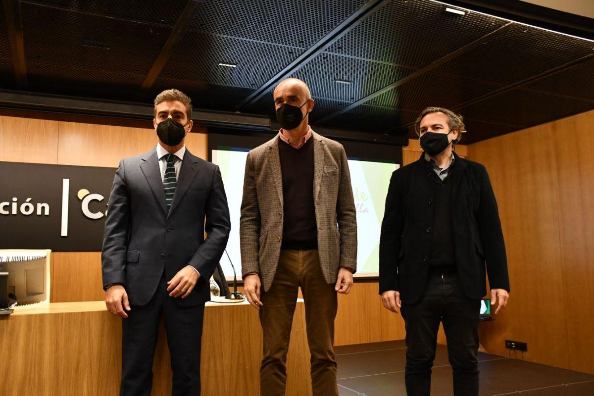 El Ayuntamiento de Sevilla, Emvisesa y el Colegio Oficial de Aparejadores y Arquitectos Técnicos refuerzan su colaboración para el impulso de proyectos de rehabilitación que permitan captación de fondos europeos