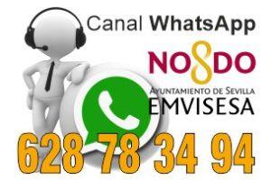 WhatsApp Emvisesa