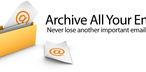 Email Archiving