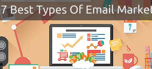 Best Email Marketing