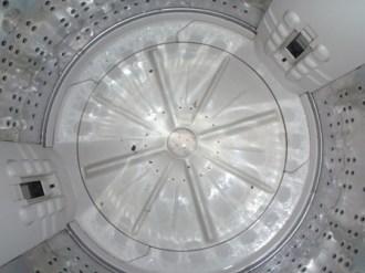洗濯機の修理