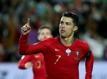 Cristiano Ronaldo phone number. Www.emzat.com.ng