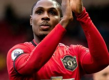 Odion Ighalo phone number. Www.emzat.com.ng
