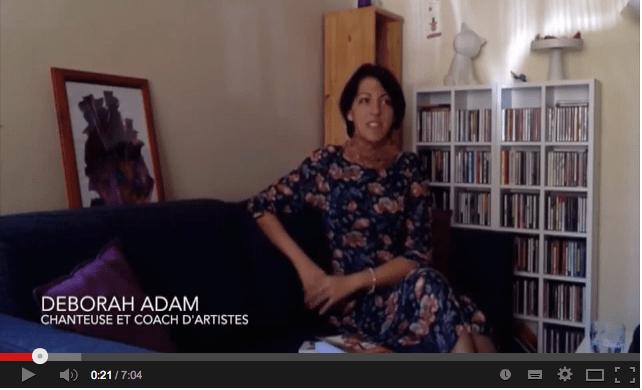 J'ai perdu mon job et ça me plaît de Lilou Macé par Deborah Adam