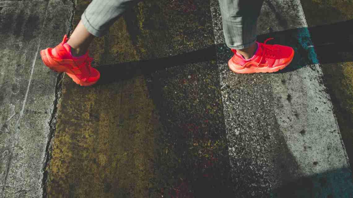 L'effet baskets rougesou comment écrire votre propre histoire