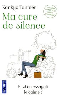 ma cure de silence en 1 mot