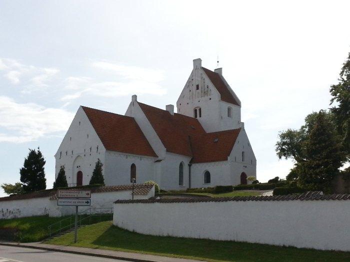 Église de Karrebæk, Næstved
