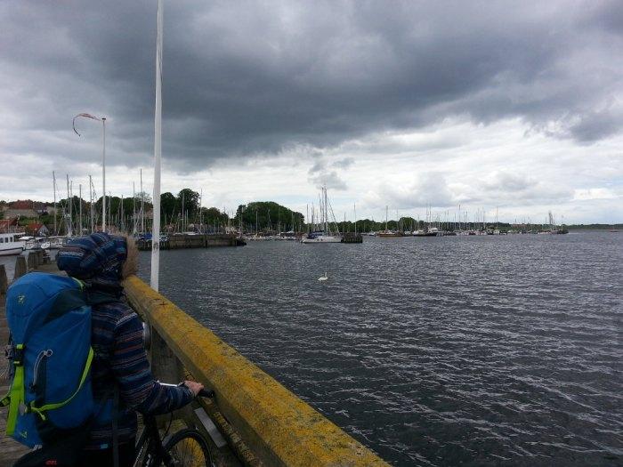 Le fjord de Roskilde