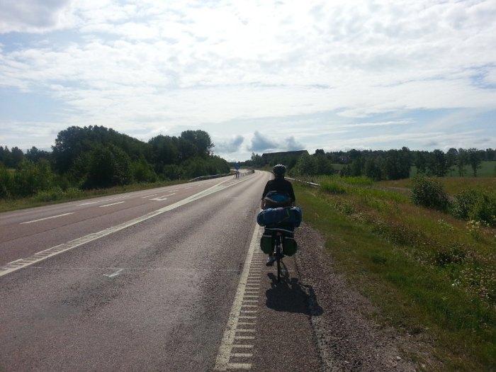 Route suédoise