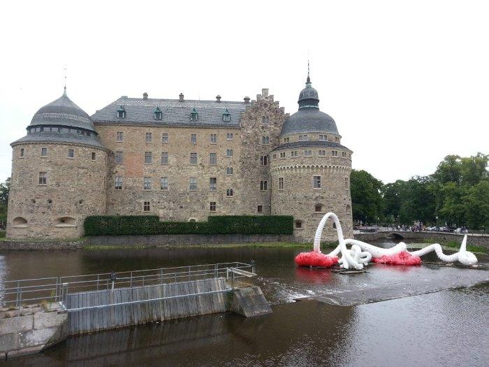 Château d'Örebro