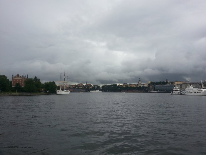 Port Stockholm