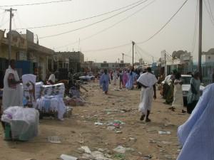 Nouakchott