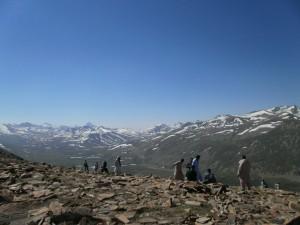 Babussar Pass